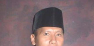 Ahmad Baharudin