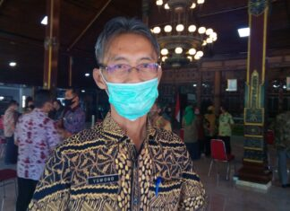 Yuwono Pramudianto