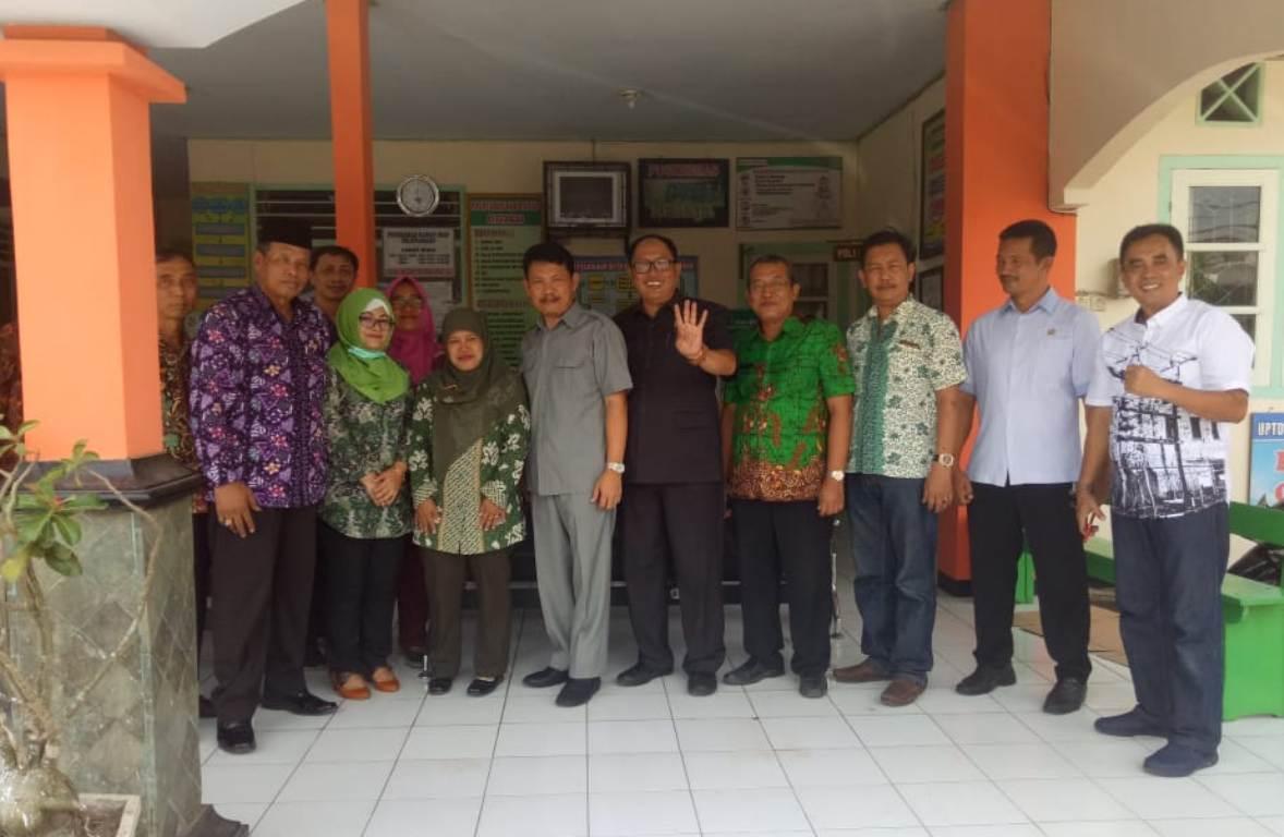 Komisi C Inspeksi Kesiapan Akreditasi Kesehatan Dprd Kabupaten Tulungagung